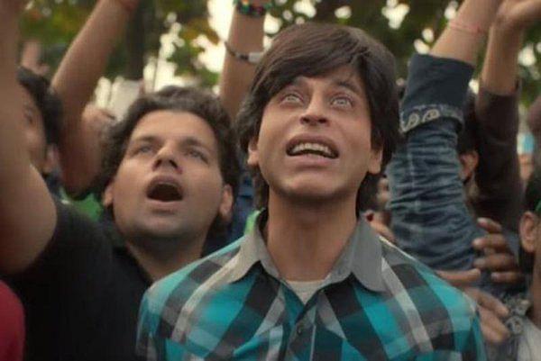 Fan Shahrukh Khan Stream