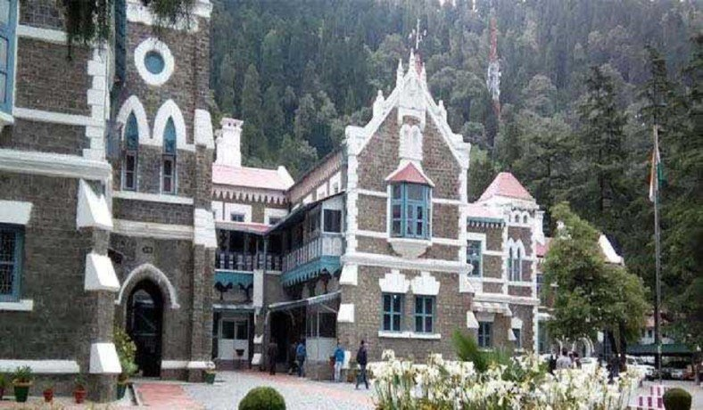 high court on parole system in uttarakhand.