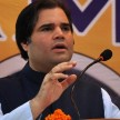 Varun Gandhi dismisses 'honey trapping' allegations Was never 'blackmailed'