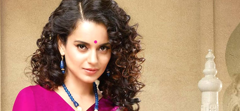 बॉलीवुड की सुपर स्टार अभिनेत्री कंगना रणौत को बेस्ट एक्ट्रेस अवार्ड से सम्मानित किया जाएगा।