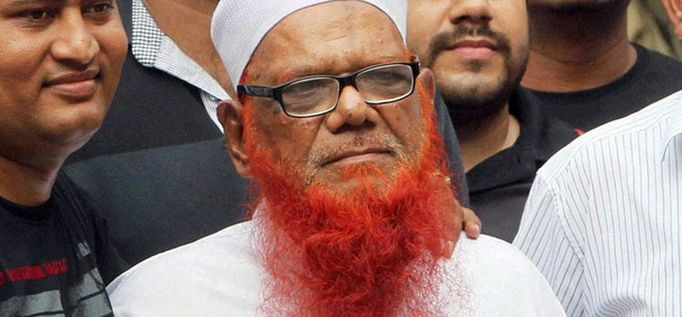 Sonipat Court pronounces life sentence to Abdul Karim Tunda in 1996 bomb blasts case