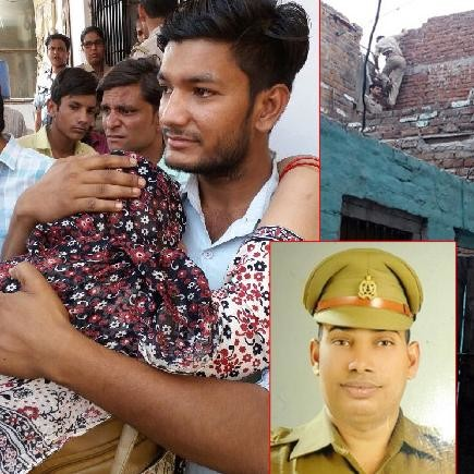 Dadri Daroga Shaheed: Why police fled from the schene time of encounter