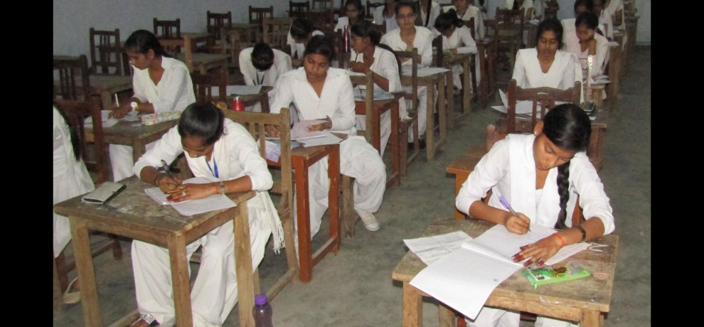 Council yearly exams  schools today
