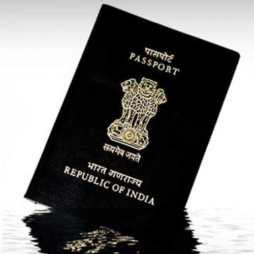 apply with new process by using aadhar card and got passport in 10 days