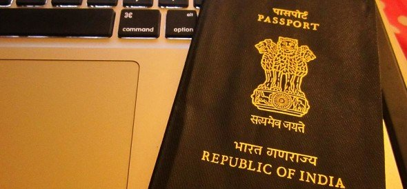 apply for passport vaya mobile app of foreign ministry