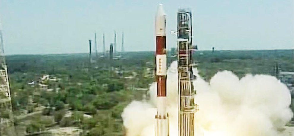 now india is having its own gps system