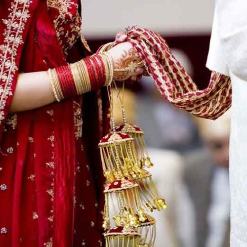 marriage rules in vedas