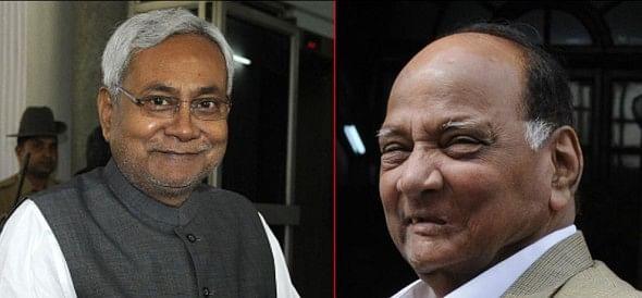 nitish kumar may be pm candidate: sharad pawar