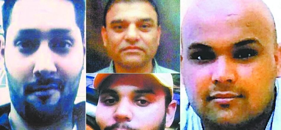 Chandigarh Missing Boys Dead Body Found in river, questioned on punjab police