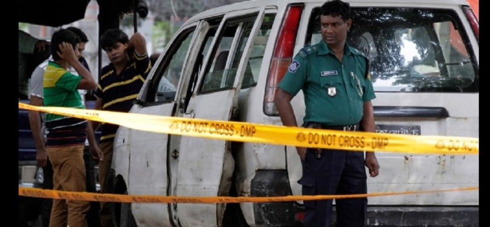 3000 arrested in Bangladesh as PM vows to catch killers