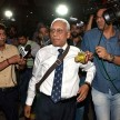 Augusta scam: Former Air Force chief SP Tyagi produced in Patiala House court