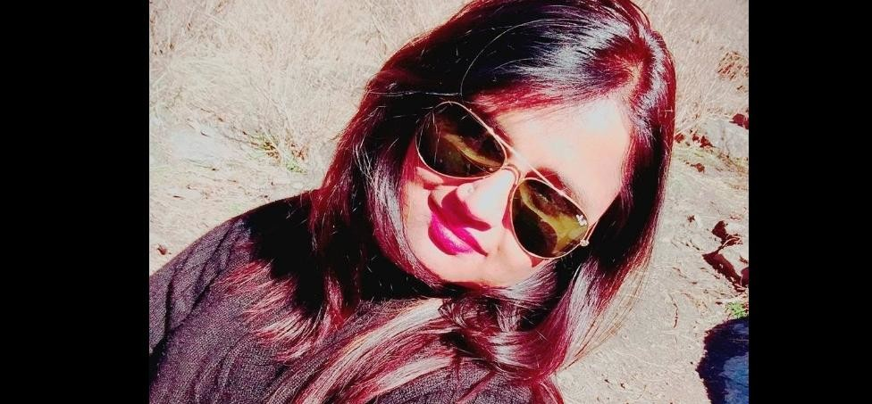 journalist pooja tewari who committs suicide blackmailed doctors for 2 lakh rupees