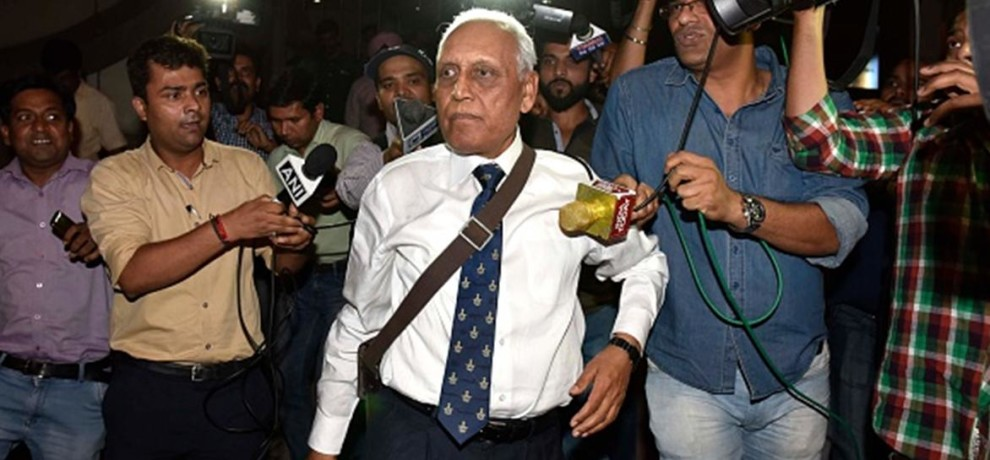 Ex-IAF chief Tyagi's offence shamed country, CBI to HC