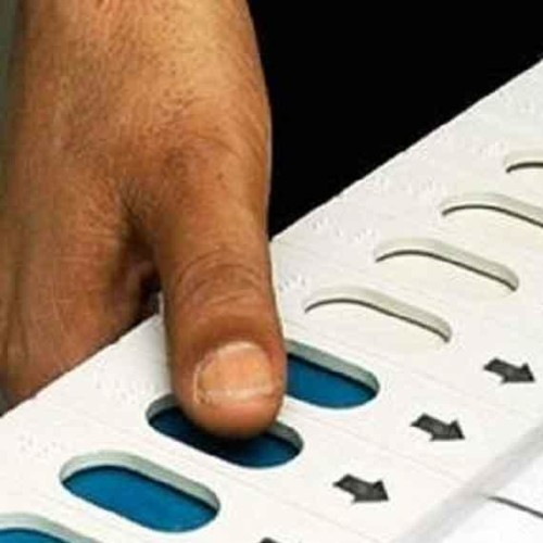 election commission guide line for EVM