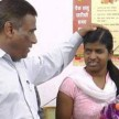 Visually impaired tribal girl gets bank job, returns Rs 10,000 to Collector