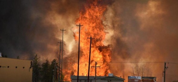 Wildfire canada ,canada ,fire forest ,world news,कनाडा,जंगल,लगी आग,हर,राख