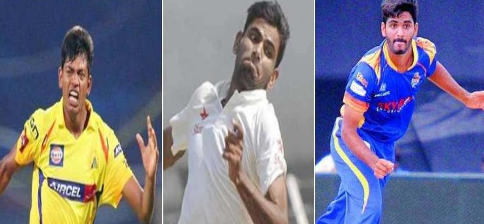 5 expensive domestic players who are yet to play a game in IPL 9