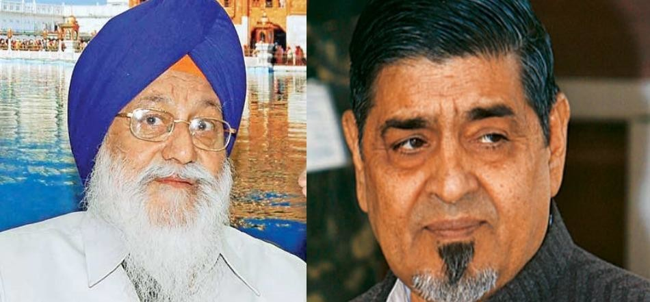 Sikh riots: Simmer in politics on apology offered of jagdish Tytler