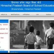 HP Board will provide online duplicate mark sheets to 10th and +2 students