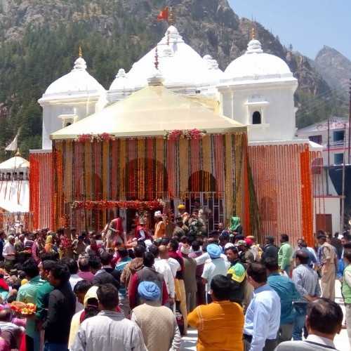 government will Welcome Char Dham pilgrimage in Uttarakhand style