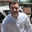 I stand by every single word I said On RSS, Says Rahul Gandhi