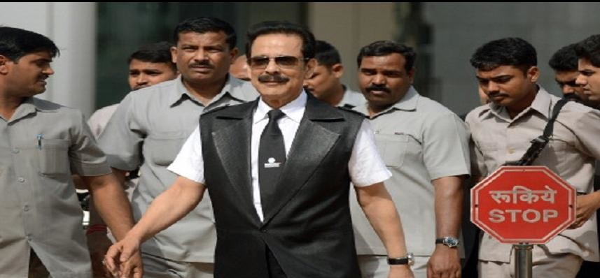 Special SEBI Court quashes non bailable warrant issued against Subrata Roy