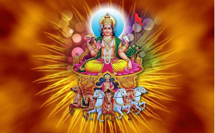 राजनीति से जुड़े या राजनीति में जाने की इच्छा रखने वाले व्यक्ति को सूर्य की उपासना अवश्य करनी चाहिए।