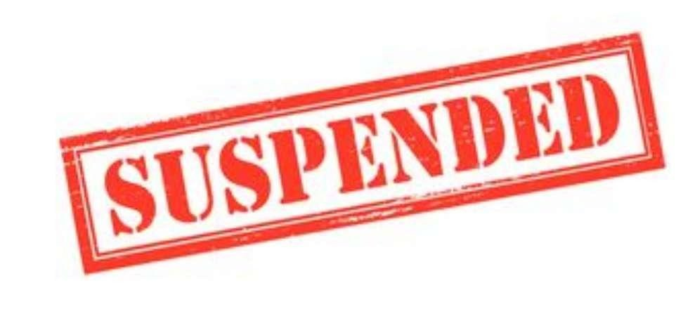 rajeshwar singh suspended after income tax department raid