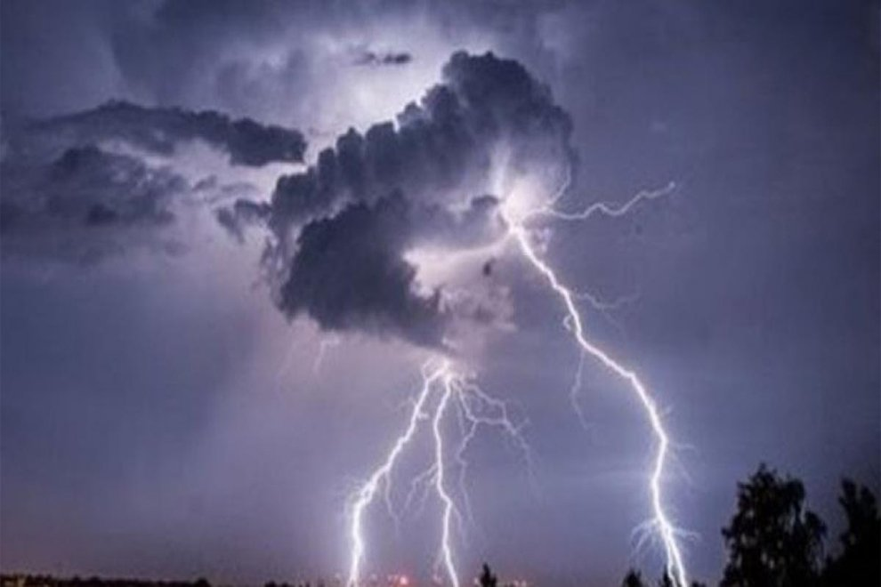 23 People Died In Bihar And Jharkhand Due To Lightening ...