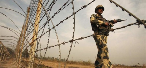 militants trying to infiltrate Punjab's Tinda post, border sealed