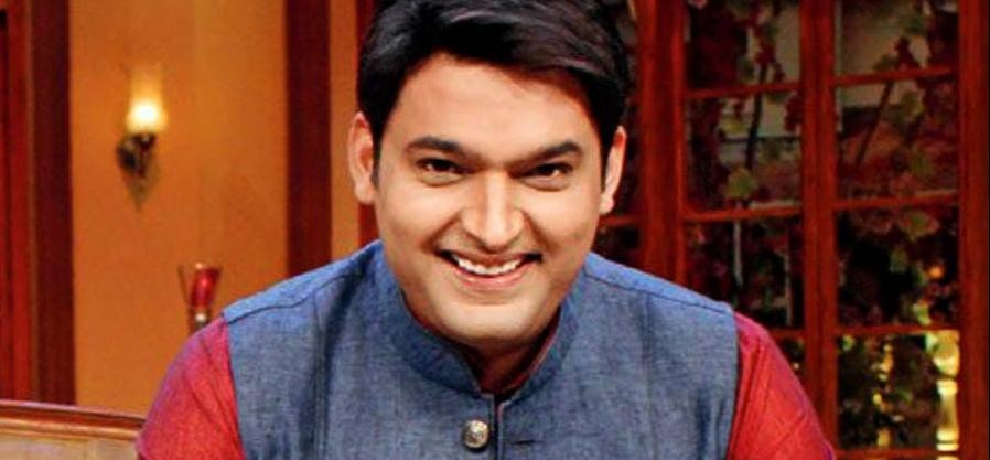 success story of kapil sharma