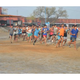 2808 Youth Run In Army Recruitment Race Hindi News, 2808