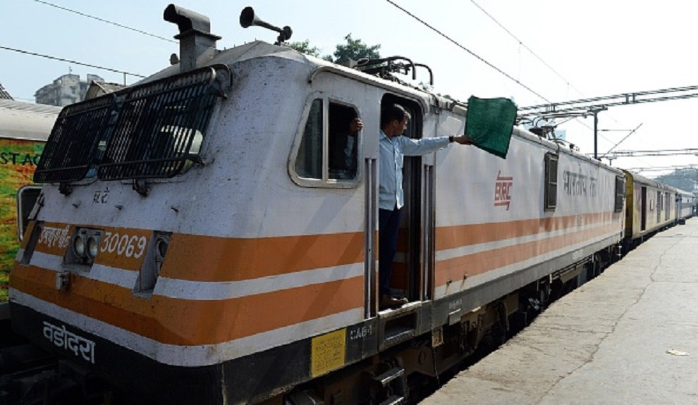 if ac is not working in coach, than also rail passenger can get refund