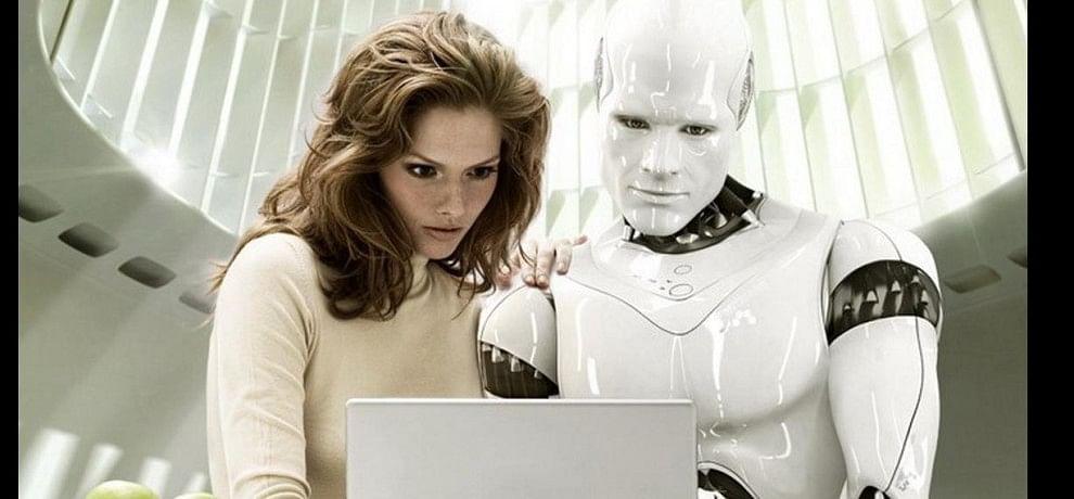 रोबोट से बचानी है नौकरी तो जल्दी से सीख लें ये 3 हुनर