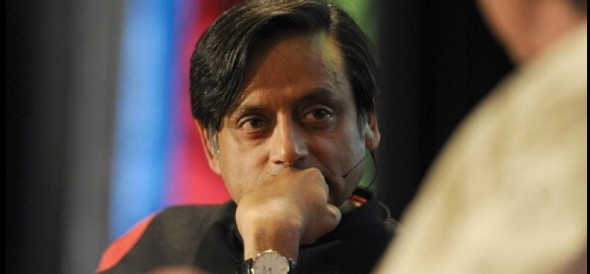 Tharoor says China did not 'scuttle' his bid for UN top job