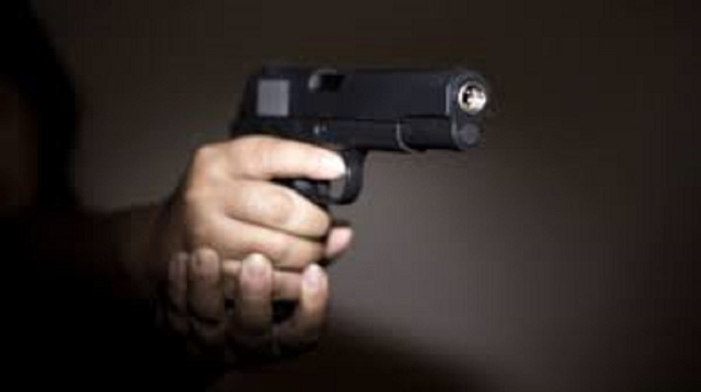 mother-in-law and wife shot in ludhiana, one dead and one critically injured