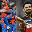 rcb vs gl, ipl first semifinal