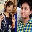 girls topper in uttarakhand board exam