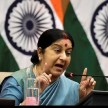 We Wished Nawaz Sharif, Got Uri In Return: Sushma Swaraj's 10 Big Quotes