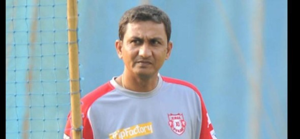 Sanjay Bangar Appointed Head Coach of India For Zimbabwe Tour