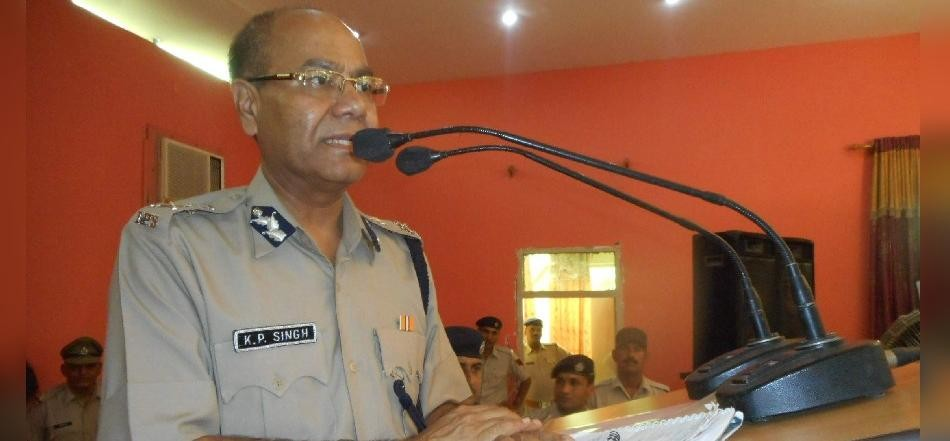 DGP said, common man have right to kill to Criminal in case of injustice with mother-daughter