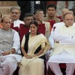 UP Election: BJP's Cabinet Ministers will hold the command