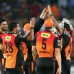 IPL: final, SRH vs RCB