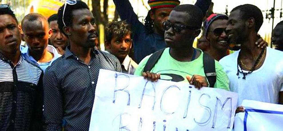 Клиент гомосексуал студент конго