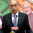 only foolish people would consider war as a solution to the problems: Abdul Basit