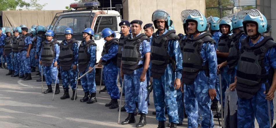 CRPF to procure full-body protectors for troops