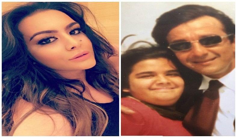 So Glamorous! Sanjay Dutt's Daughter Trishala Dutt Looks Breathtaking In Her Latest Pictures