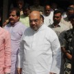 Amit Shah gives lesson in BJP leaders and Chief Ministers Meeting