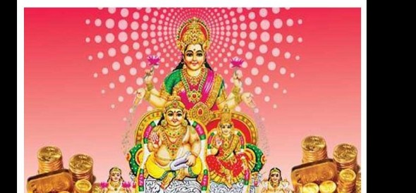 six thing do before dipawali for money and happiness