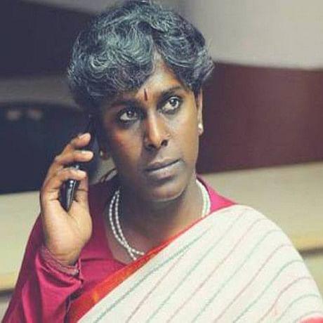 Transgender awarded honorary doctorate